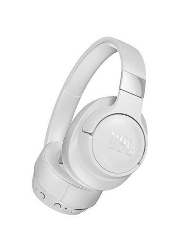 JBL Jbl Tune 750Btnc Beyaz Anc Bluetooth Kulak Üstü Kulaklık Beyaz